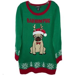 United Stares Sweaters Ugly Christmas Sweater